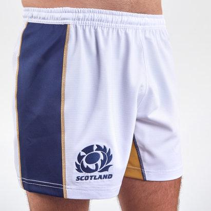 Macron Scotland 2020/21 Home Shorts Mens