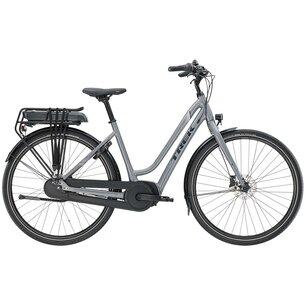 Trek District +1 300wh Midstep 2020 Electric Hybrid Bike