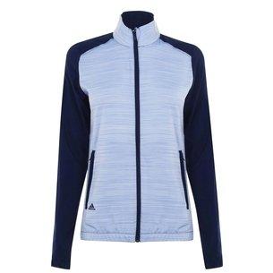 adidas Full Zip Jacket Ladies