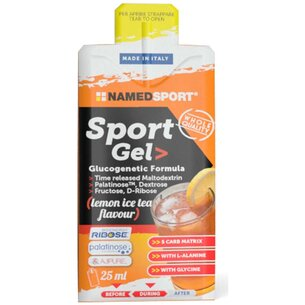NAMEDSport Sports Gel 25ml
