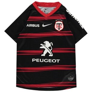 Nike Toulouse Home Jersey Juniors