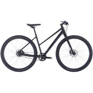 Cube Hyde Pro 2020 Womens Hybrid Bike