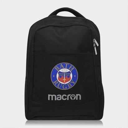 Macron Bath Backpack Mens