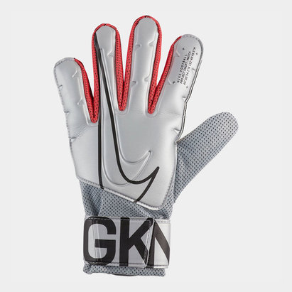 Nike Match Goal Keeper Gloves Junior