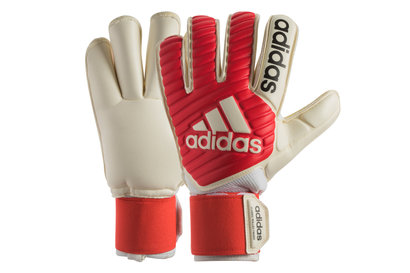 adidas Classic Gun Cut Goalkeeper Gloves
