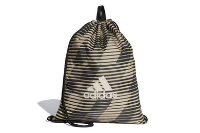 adidas Graphic Gym Bag