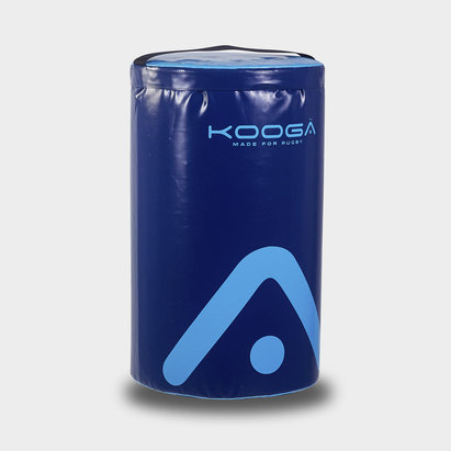 Kooga Weighted 20KG Half Rugby Tackle Bag