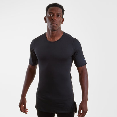 Nike Dry Short Sleeves Training Top Mens
