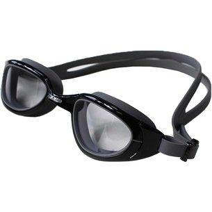 Zone3 Attack Swim Goggles   Photochromatic Lens   Black Grey