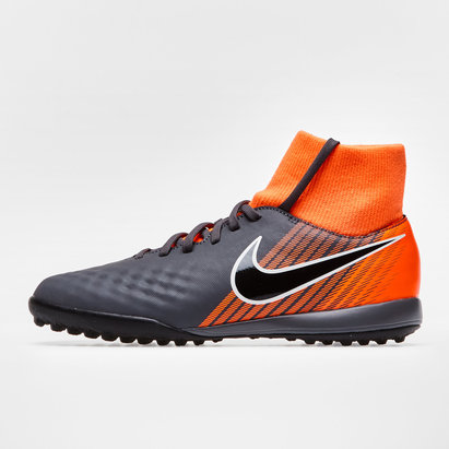 Nike Magista ObraX II Academy D-Fit Kids TF Football Trainers