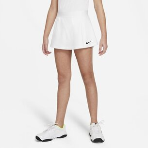 Nike Court Victory Big Kids (Girls) Tennis Skirt