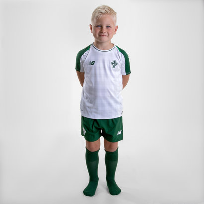 New Balance Balance Celtic FC Replica Set Infant