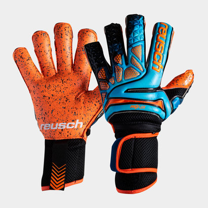 Reusch Prisma Pro G3 Fusion Evolution Ortho-Tec Ltd Edition Goalkeeper Gloves