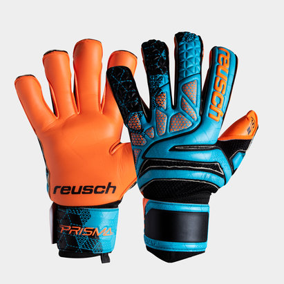 Prisma Prime S1 Evolution Finger Support Ltd Edition Goalkeeper Gloves