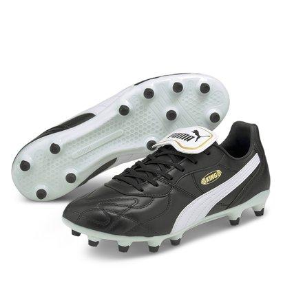 Puma KING Cup FG Adults Football Boots