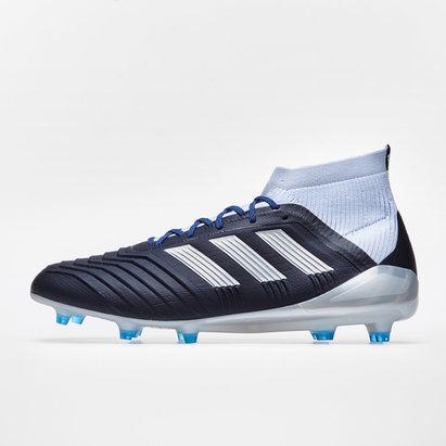 adidas Predator 18.1 FG Womens Football Boots