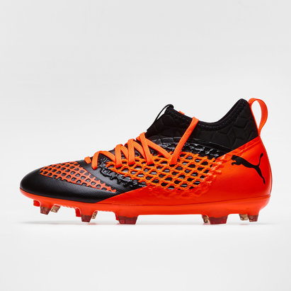 Puma Future 2.3 Netfit FG/AG Kids Football Boots