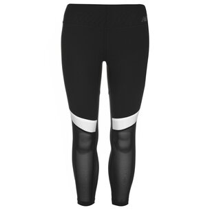 New Balance Determine Crop Tights Ladies