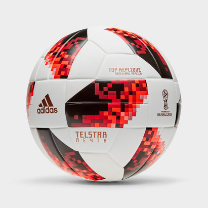 adidas FIFA World Cup 2018 Knock Out Top Replique Football