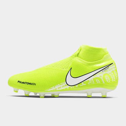 Nike Phantom Vision Elite DF AG Football Boots