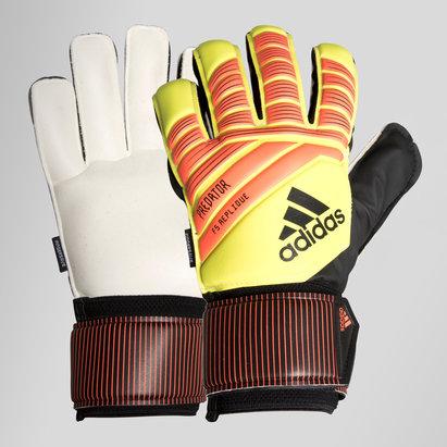 adidas Predator Fingersave Replique Goalkeeper Gloves