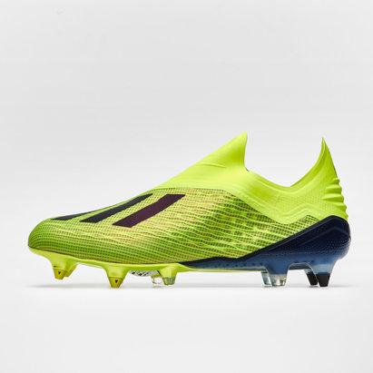 adidas X 18+ Pure Chaos SG Football Boots