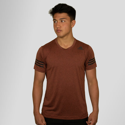 adidas FreeLift Climacool S/S Training T-Shirt
