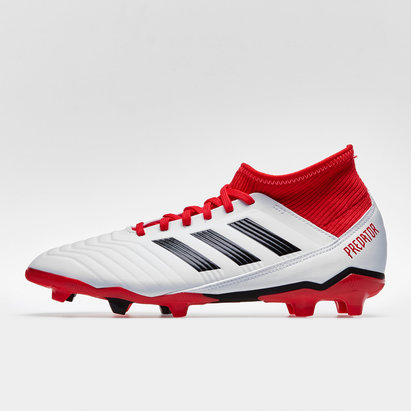 adidas Predator 18.3 FG Kids Football Boots