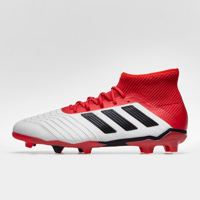 adidas Predator 18.1 FG Kids Football Boots