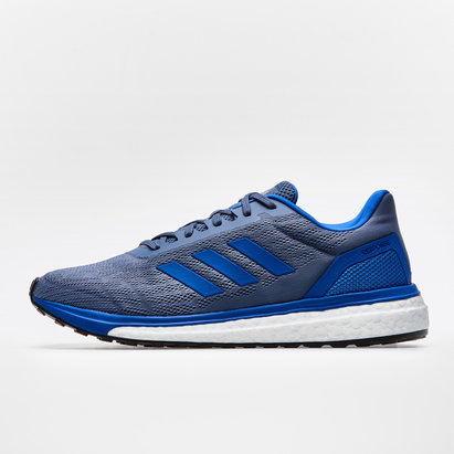 Response Boost Mens Running Shoes