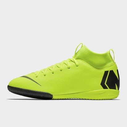 Nike Junior Superfly 6 Academy Indoor Football Boots