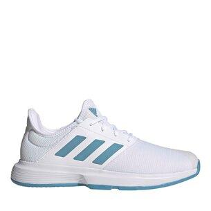 adidas Gamecourt Mens Tennis Shoes