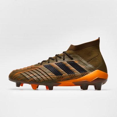 adidas Predator 18.1 FG Football Boots