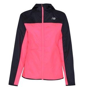 New Balance Run Jacket Ladies