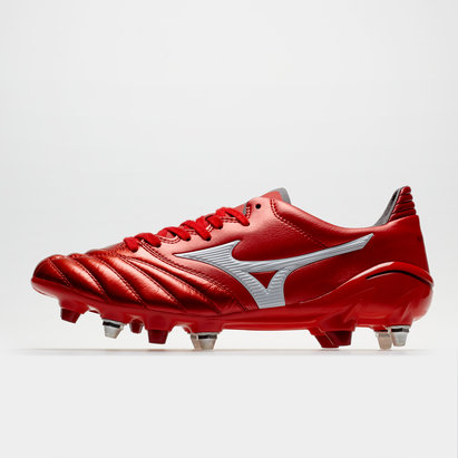 Mizuno Morelia Neo II Made In Japan Mix SG Football Boots