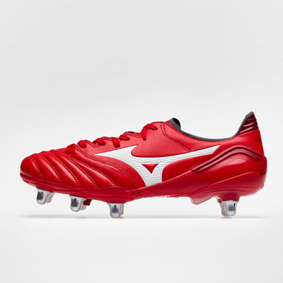 Mizuno Morelia Neo II SI SG Rugby Boots