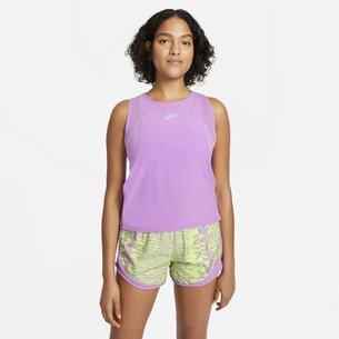 Nike Air Womens Running Tank