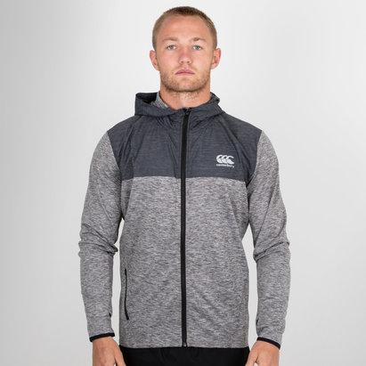 Canterbury Vapodri Lightweight Training Jacket