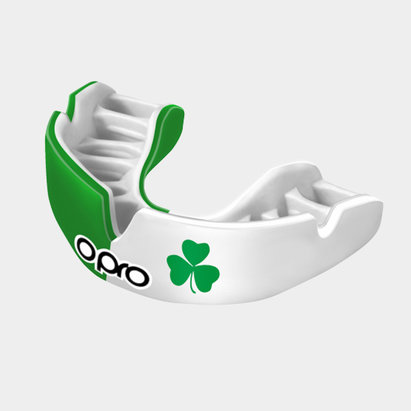 Opro Power Fit Ireland Mouth Guard