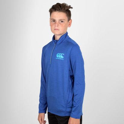 Canterbury Vapodri Track Top Juniors