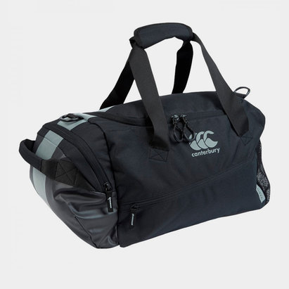 Canterbury Vaposhield Small Sports Holdall