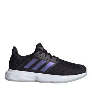 adidas Gamecourt Tennis Shoes Womens