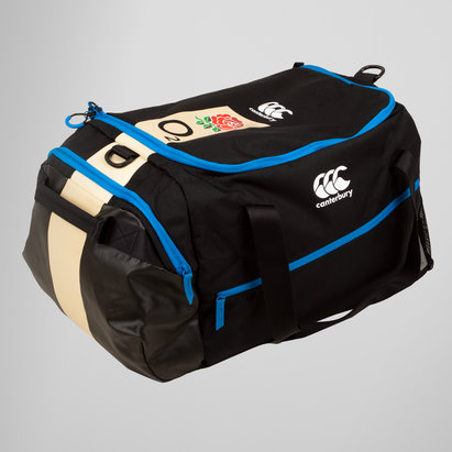 Canterbury England 2018/19 Match Day Rugby Holdall