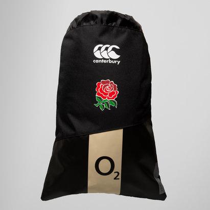 Canterbury England 2018/19 Rugby Gym Sack