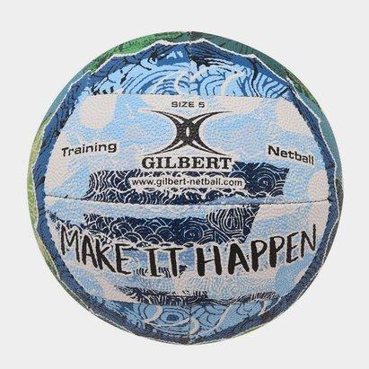 Gilbert Iona Christian Make It Happen Netball