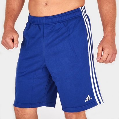 adidas Essential 3 Stripe Training Short