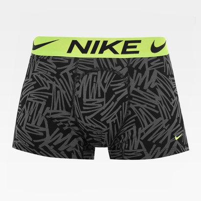 Nike Logo Met Trunks Mens
