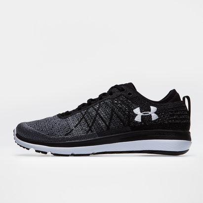 UA Threadborne Fortis 3 Running Shoes
