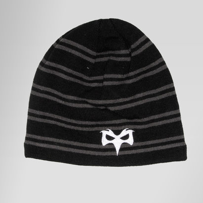Canterbury Ospreys 2018/19 Fleece Rugby Beanie Hat
