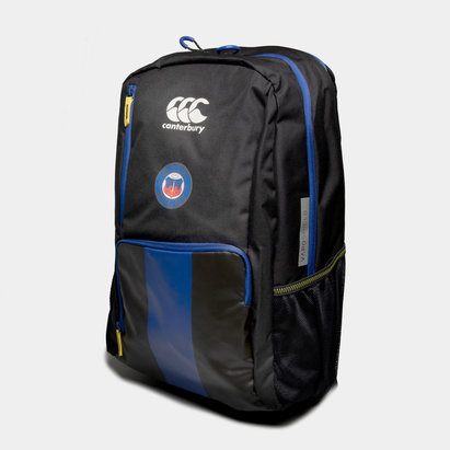 Canterbury Bath 2018/19 Players Medium Rugby Backpack